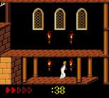 Prince of Persia GBC 69