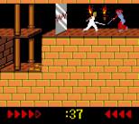 Prince of Persia GBC 71