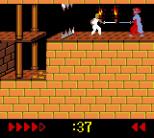Prince of Persia GBC 72