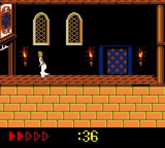 Prince of Persia GBC 76