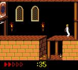 Prince of Persia GBC 80
