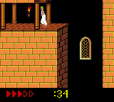 Prince of Persia GBC 83