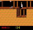 Prince of Persia GBC 84
