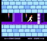 Prince of Persia NES 02