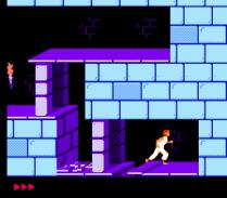 Prince of Persia NES 04