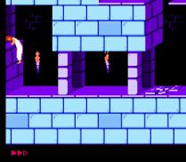 Prince of Persia NES 05