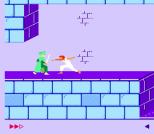 Prince of Persia NES 25