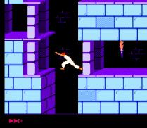 Prince of Persia NES 29