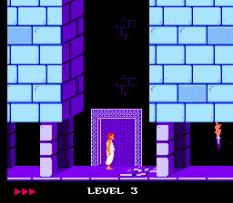 Prince of Persia NES 33