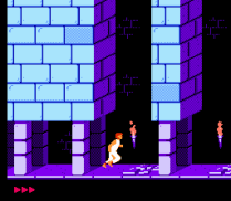 Prince of Persia NES 35