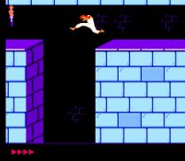Prince of Persia NES 40