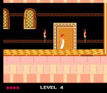 Prince of Persia NES 46
