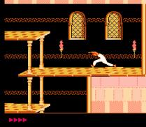 Prince of Persia NES 47