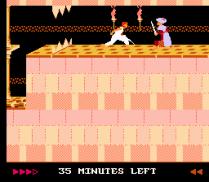 Prince of Persia NES 50