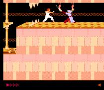 Prince of Persia NES 51
