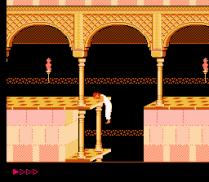 Prince of Persia NES 52