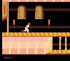 Prince of Persia NES 55