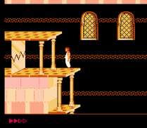 Prince of Persia NES 57