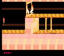 Prince of Persia NES 58