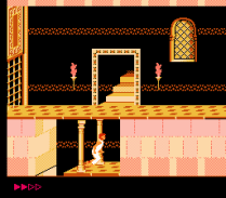 Prince of Persia NES 59