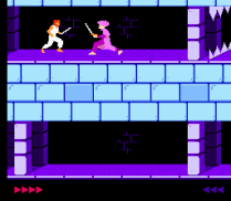 Prince of Persia NES 61