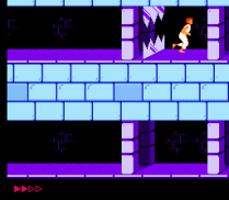 Prince of Persia NES 62