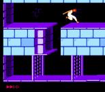 Prince of Persia NES 63