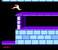 Prince of Persia NES 65
