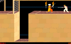 Prince of Persia PC 40