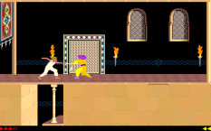 Prince of Persia PC 49