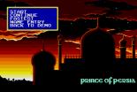Prince of Persia Sega CD 02