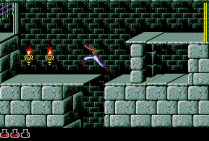 Prince of Persia Sega CD 05