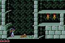 Prince of Persia Sega CD 07