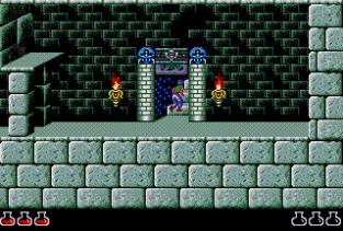 Prince of Persia Sega CD 09
