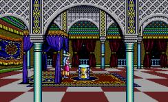 Prince of Persia Sega CD 10