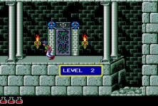 Prince of Persia Sega CD 11
