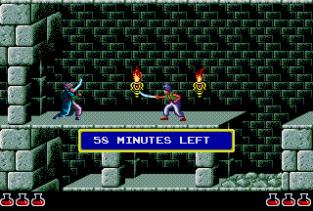Prince of Persia Sega CD 12