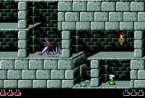 Prince of Persia Sega CD 13