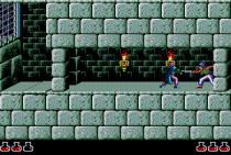 Prince of Persia Sega CD 15