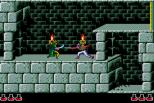 Prince of Persia Sega CD 16