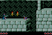 Prince of Persia Sega CD 17