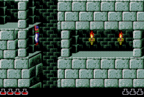 Prince of Persia Sega CD 19