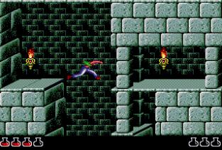 Prince of Persia Sega CD 20