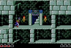 Prince of Persia Sega CD 21