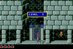 Prince of Persia Sega CD 22