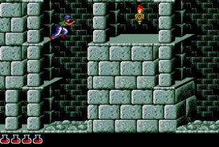 Prince of Persia Sega CD 23