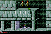Prince of Persia Sega CD 26