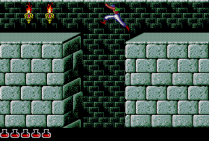 Prince of Persia Sega CD 28