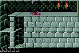 Prince of Persia Sega CD 31