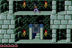 Prince of Persia Sega CD 32
